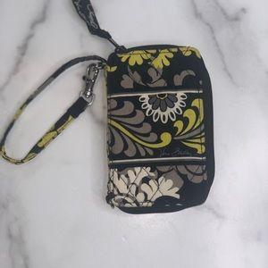 Vera Bradley Phone Case Wallet